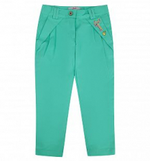 Брюки Bellbimbo, цвет: зеленый ( ID 2810564 )