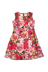Купить платье monnalisa bimba ( размер: 152 12лет ), 10873602