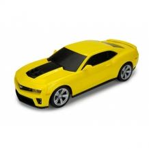 Купить welly 84017 велли р/у модель машины 1:24 chevrolet camaro zl1