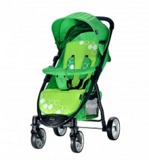 Прогулочная коляска Everflo Friend E-460, цвет: green ( ID 6714241 )
