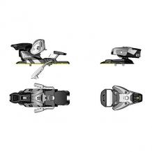 Купить крепления для лыж salomon nsth2 wtr 13 c115 silver/black черный,серый