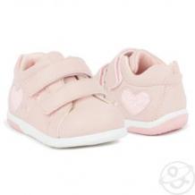 Купить полуботинки kidix, цвет: розовый ( id 11773144 )