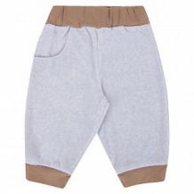Купить брюки ewa klucze, цвет: бежевый ( id 11227520 )