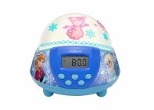 Часы Lexibook Будильник-проектор с радио. Холодное Сердце Дисней NLJ140FZ