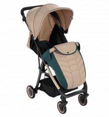 Купить прогулочная коляска corol l-7, цвет: бежевый ( id 10477637 )