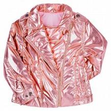Купить куртка bembi, цвет: розовый ( id 12617674 )