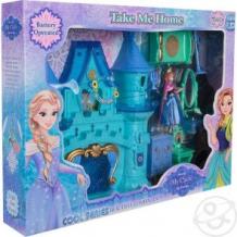 Купить игровой набор игруша замок принцессы ( id 7055365 )