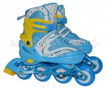 Купить детские ролики navigator переднее колесо со светом l (размер 38-41)