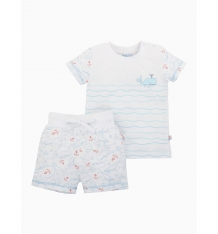Купить комплект футболка/шорты free age киты, цвет: белый ( id 8134225 )