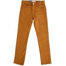 Купить джинсы узкие детские quiksilver distorscolorsyt pant bone brown коричневый 1182850