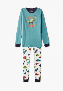 Купить пижама hatley ha023ebgsyo8k6y
