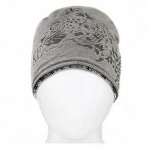 Купить шапка reike, цвет: серый ( id 8765563 )