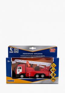 Купить игрушка интерактивная технопарк mp002xc00gsons00