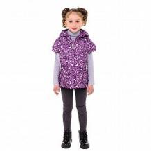 Купить жилет saima, цвет: фиолетовый ( id 12514060 )
