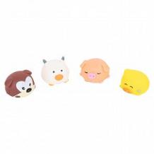 Купить набор игровой для ванны игруша друзья ( id 11501968 )