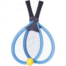"""Купить набор """"теннис"""", 3 предмета, в сумке, abtoys 5500957"""