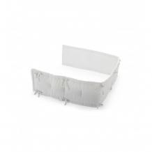 Купить бортик в кроватку stokke бампер home 408401
