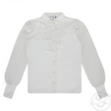 Купить блузка белый слон, цвет: бежевый ( id 10807136 )