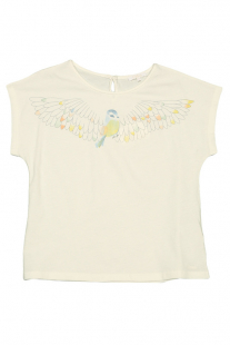Купить футболка chloe ( размер: 102 4года ), 9863239