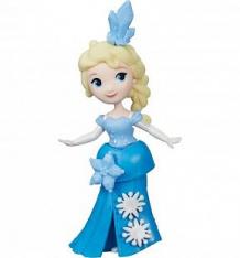 Купить фигурка disney frozen маленькое королевство эльза 7.5 см ( id 3601690 )