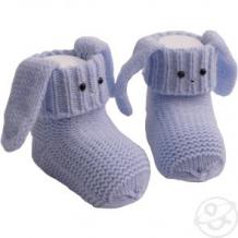 Купить носки журавлик степашка-2, цвет: голубой ( id 11245022 )
