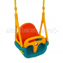 Купить качели edu-play малыш 1422sw