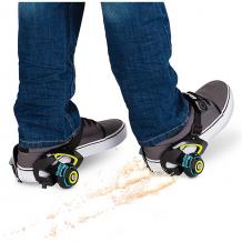 Купить ролики на обувь razor jetts, зеленый ( id 4723819 )
