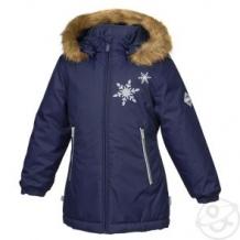 Купить куртка huppa loore, цвет: синий ( id 6158269 )