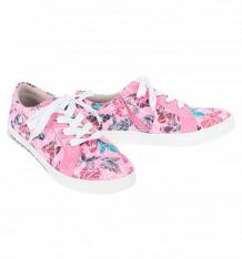 Купить кеды indigo kids, цвет: розовый ( id 8491279 )