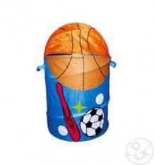 Купить корзина для игрушек спорт ( id 3693038 )