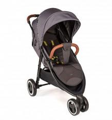 Купить прогулочная коляска happy baby ultima v3, цвет: grey ( id 10298543 )