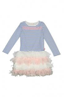 Купить платье billieblush ( размер: 86 2года ), 10368733
