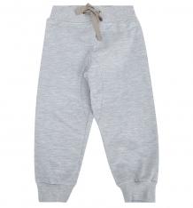 Купить брюки kiki kids морячок, цвет: серый ( id 8165407 )