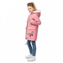 Купить куртка alpex, цвет: розовый ( id 10998170 )