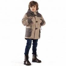 Купить куртка ursindo, цвет: бежевый ( id 12254536 )