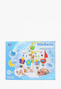 Купить игрушка интерактивная умка mp002xc00lzlns00
