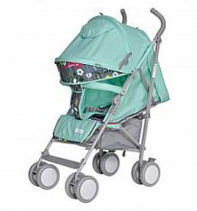 Купить коляска-трость everflo dino е-109, цвет: light blue ( id 9862224 )