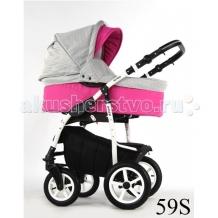 Купить коляска retrus danco eco 3 в 1
