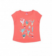 Купить футболка cherubino, цвет: оранжевый ( id 10385906 )