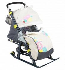 Купить санки-коляска ника детям 7-2 ( id 6510655 )