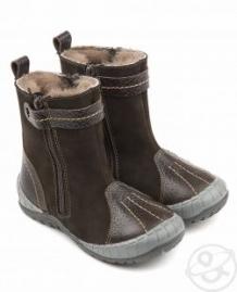 Купить сапоги tapiboo, цвет: коричневый ( id 11814610 )