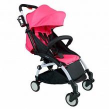 Купить прогулочная коляска farfello 008a, цвет: розовый ( id 11456638 )