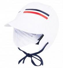 Купить шапка krochetta, цвет: белый ( id 8309503 )