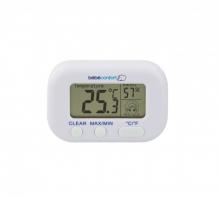 Купить термометр bebe confort термометр и гигрометр 2 в 1