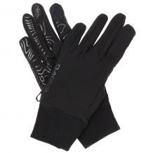 Купить перчатки сноубордические dakine storm liner real black черный 1190185
