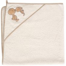 Купить ceba baby полотенце-уголок sweet couple 100х100 см w-815-096