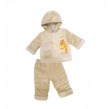 Купить nannette комплект утепленный (куртка, штаны) 14-2869 14-2869