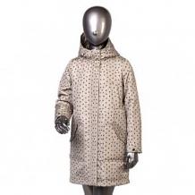 Купить куртка ursindo белла, цвет: бежевый ( id 10997108 )