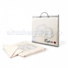 Купить постельное белье esspero gentle bruin (3 предмета) rv5145440-108067826