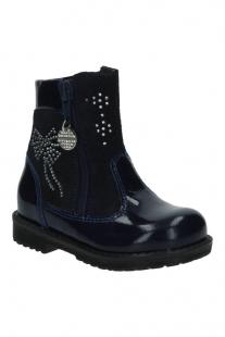 Купить ботинки el tempo qpl_1705-11_navy l